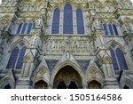 Salisbury  Wiltshire  England ...