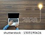 Creative Light Bulb Idea 2020...