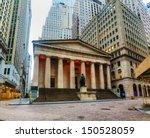 Federal Hall National Memorial...