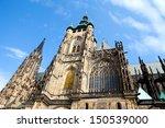 Prague  Czech Republic. View On ...