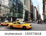 New York City   Oct 11 Traffic...