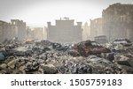 Post Apocalypse  Ruins Of A...