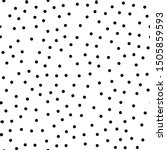 Random Scattered Dots  Abstrac...