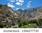 Palm Springs  California   Usa  ...