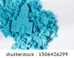 Colored Kinetic Sand For...