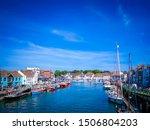 Weymouth  Dorset   England  ...