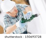 interior design and home...   Shutterstock . vector #150693728