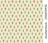 Vector Christmas Pattern....