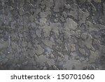 concrete background   texture | Shutterstock . vector #150701060