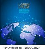 World Technology Mesh Network ...