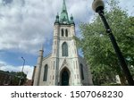 Assumption Cathedral In Trois...