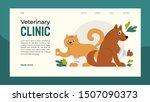 Design For Vet Clinic  Pet Car...