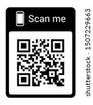 Qr Code For Smartphone....