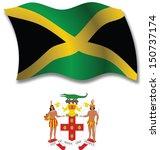 jamaica shadowed textured wavy...