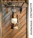Traditional Vintage Kerosene...