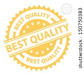 eps10 vector   best quality... | Shutterstock .eps vector #150750383