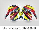 T Shirt Sport Design Template ...