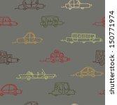 car background | Shutterstock .eps vector #150771974