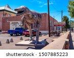 Holbrook  Arizona   Usa  ...