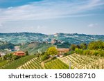 Landscapes Of The Langhe Hills  ...