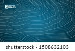 the stylized height of the... | Shutterstock .eps vector #1508632103