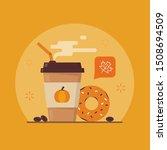 Pumpkin Spice Latte Season....