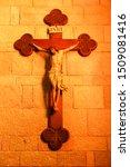 Nazareth. Israel. Basilica of the Annunciation