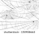 vector horizontal banner of... | Shutterstock .eps vector #150908663