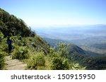 doi inthanon national park ... | Shutterstock . vector #150915950