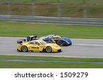 japan gt 2006 race car | Shutterstock . vector #1509279