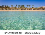 View Of The Coast Of Africa In...