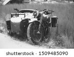 Old Tricar  Three Wheeled...