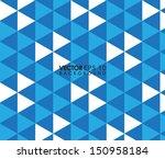 abstract vector design eps 10 | Shutterstock .eps vector #150958184