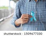 November Prostate Cancer...
