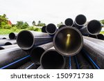Hdpe Pipe For Water Supply At...