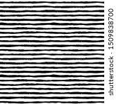 striped pattern. seamless... | Shutterstock .eps vector #1509838700