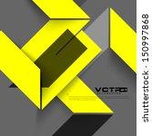 modern design background | Shutterstock .eps vector #150997868