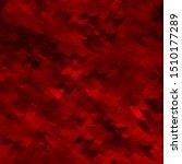 light red vector background... | Shutterstock .eps vector #1510177289