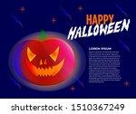 modern illustration of happy...   Shutterstock .eps vector #1510367249