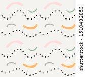 contemporary vector modern sea... | Shutterstock .eps vector #1510432853
