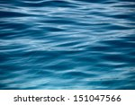 blue sea with waves | Shutterstock . vector #151047566