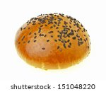 isolation image of red bean... | Shutterstock . vector #151048220
