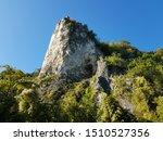 The Kelheim limestone, also called Auerkalkstein, is a limestone.This limestone was created in the Upper Jura (Malm). Bavaria, Germany