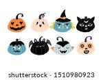 Halloween Holiday Cute...
