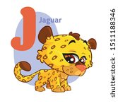 Jaguar Abc Alphabet ...