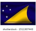 wavingnational flag of ...   Shutterstock .eps vector #1511307443