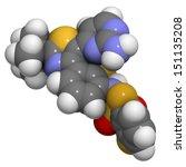 dabrafenib melanoma cancer drug ...