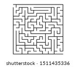 white vector layout with a... | Shutterstock .eps vector #1511435336