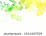 light green  red vector... | Shutterstock .eps vector #1511437529
