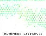 light green vector backdrop... | Shutterstock .eps vector #1511439773